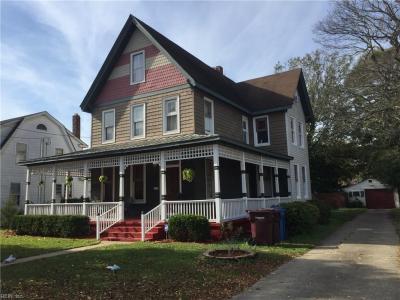 Photo of 1130 Chesapeake Avenue, Chesapeake, VA 23324