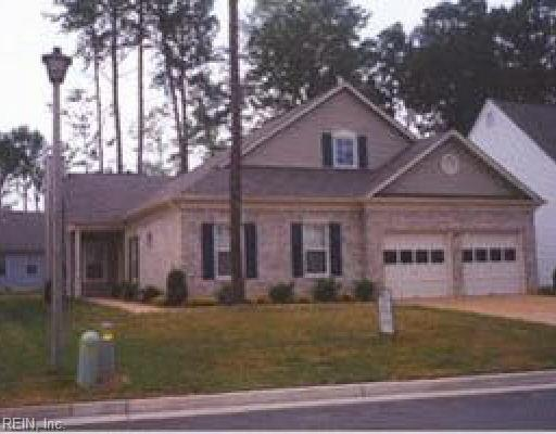 952 Heathland Drive, Newport News, VA 23602