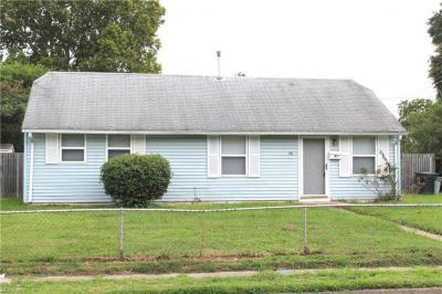 Photo of 50 Jordan Drive, Hampton, VA 23666