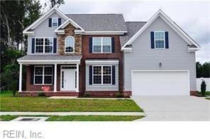 Photo of 1347 Auburn Hill Drive, Chesapeake, VA 23320