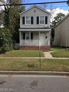 726 Thayor Street #B, Norfolk, VA 23504