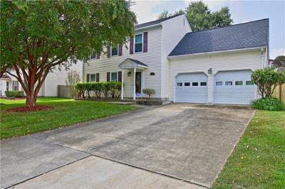 Photo of 2837 Cedar Cove Lane, Chesapeake, VA 23323