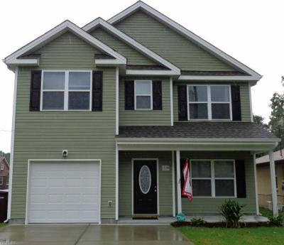 Photo of 1139 Hazel Avenue, Chesapeake, VA 23325