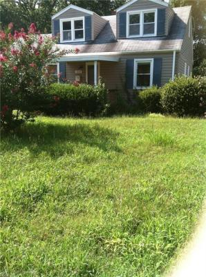 Photo of 1319 Sunset Drive, Norfolk, VA 23503