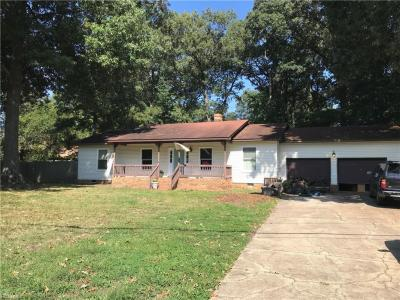 Photo of 902 Shell Rd Road, Chesapeake, VA 23323
