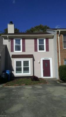 Photo of 3906 Raintree Court, Chesapeake, VA 23321