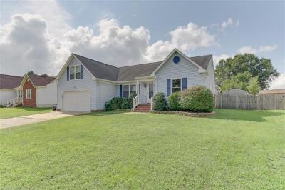 3213 Holly Ridge Court, Chesapeake, VA 23323
