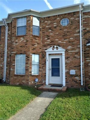 Photo of 710 Sutherland Drive, Chesapeake, VA 23320