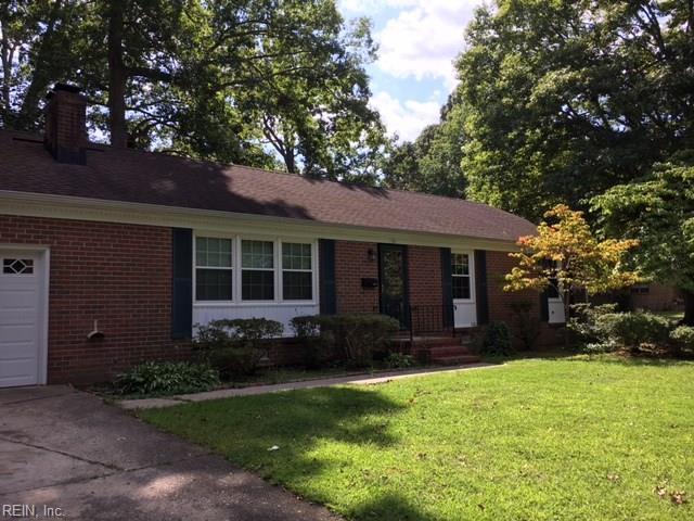 194 Cornell Drive, Newport News, VA 23608