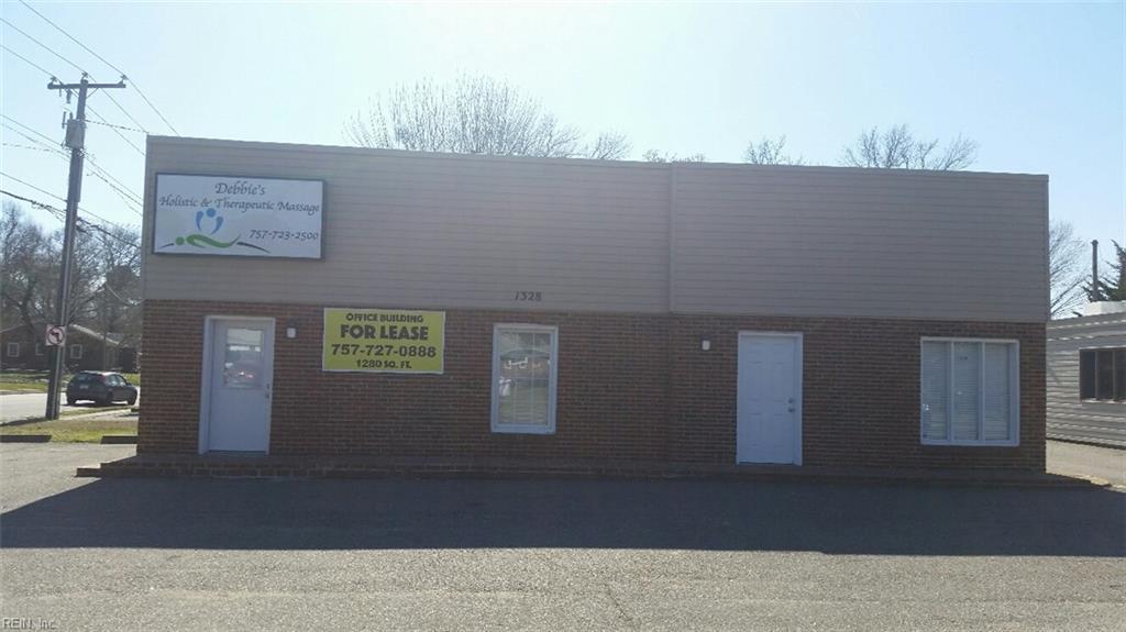 1328 E Pembrook Avenue, Hampton, VA 23669