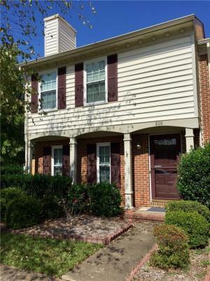 Photo of 808 Elgin Court, Chesapeake, VA 23320