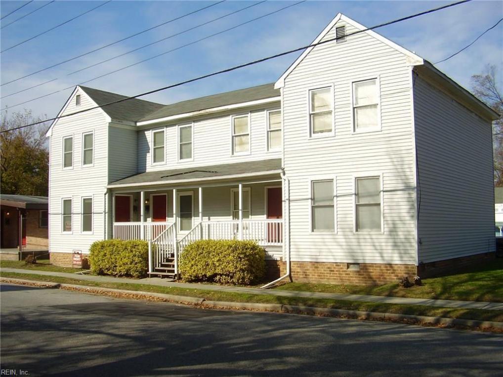 2552 Detroit Street, Portsmouth, VA 23707