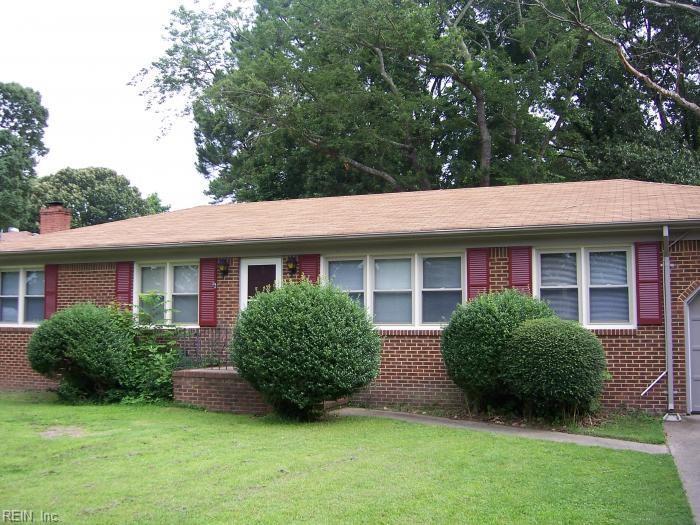 6114 Lyndhurst Avenue, Norfolk, VA 23502