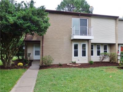 Photo of 5806 N Cherokee Cluster, Virginia Beach, VA 23462