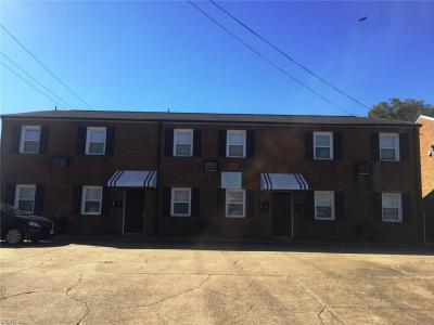 Photo of 1419 Goff Street, Norfolk, VA 23504