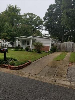 Photo of 4315 Fontana Avenue, Chesapeake, VA 23325