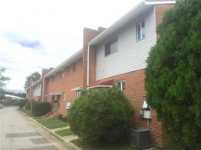 Photo of 1625 W Pembroke Avenue, Hampton, VA 23661