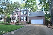 Photo of 328 Spice Bush Court, Chesapeake, VA 23320
