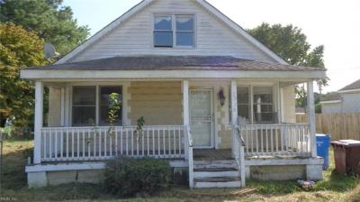 Photo of 2230 Berkley Avenue, Chesapeake, VA 23324