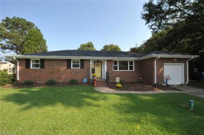 Photo of 4012 Nina Drive, Chesapeake, VA 23321