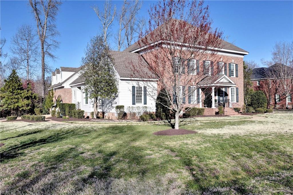 105 George Sandys, Williamsburg, VA 23185
