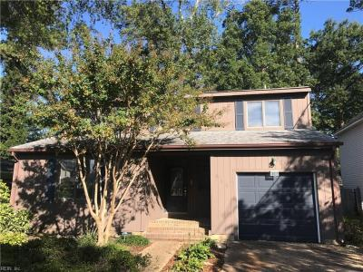 Photo of 817 High Point Avenue, Virginia Beach, VA 23451