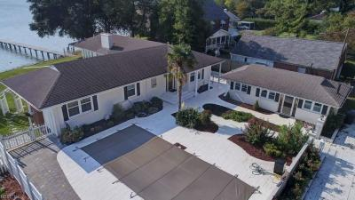 Photo of 300 N Willard Avenue, Hampton, VA 23663