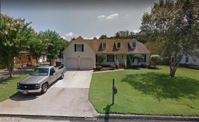 Photo of 331 Barcelona Drive, Chesapeake, VA 23322