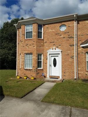 Photo of 811 Elgin Court, Chesapeake, VA 23320