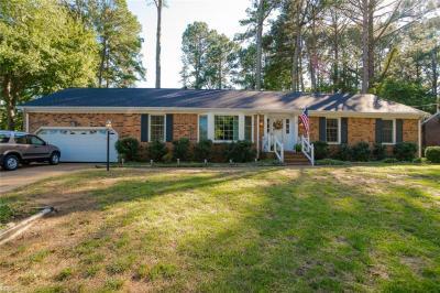 Photo of 4058 Belvedere Drive, Chesapeake, VA 23321