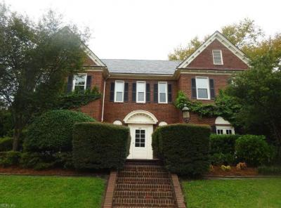 Photo of 1501 Hampton Boulevard, Norfolk, VA 23517
