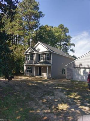 Photo of 1009 Bluebird Drive, Chesapeake, VA 23322