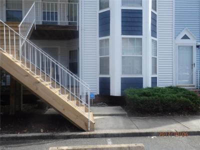 Photo of 433 Lester Road #5, Newport News, VA 23601