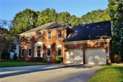 Photo of 1255 Smokey Mountain Trail, Chesapeake, VA 23320