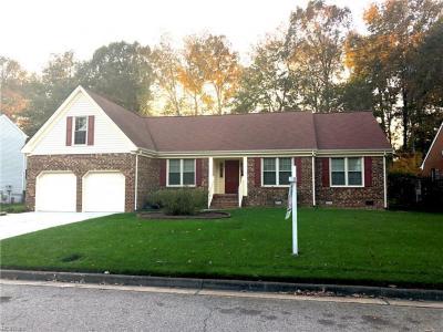 Photo of 3532 Calverton Way, Chesapeake, VA 23321