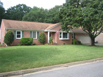 Photo of 501 Rebel Road, Chesapeake, VA 23322