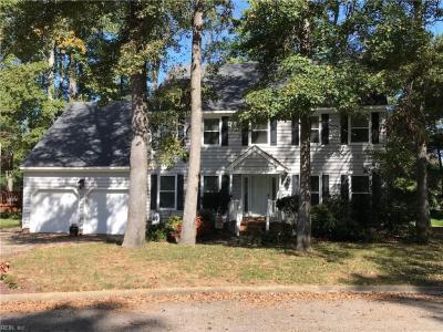 Photo of 1004 Cuervo Court, Chesapeake, VA 23322