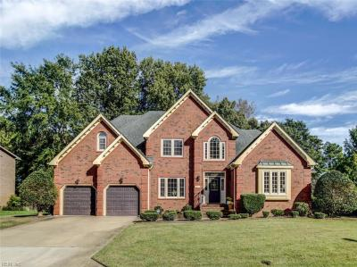 Photo of 1517 Odman Drive, Chesapeake, VA 23321