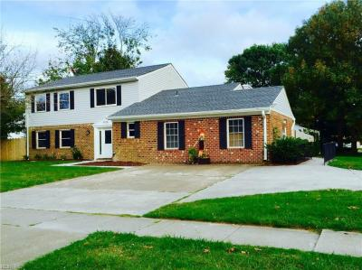Photo of 4128 S Plaza Trail, Virginia Beach, VA 23452
