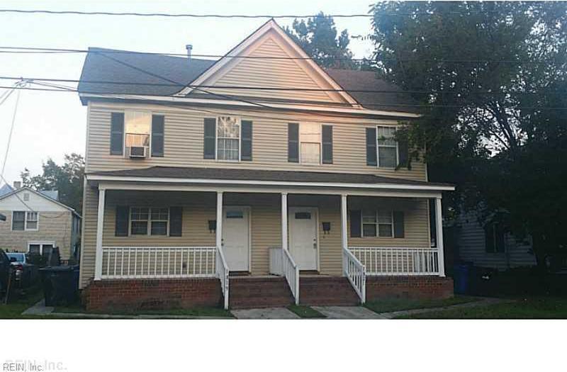 1819 Maple Avenue, Portsmouth, VA 23704