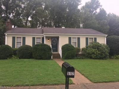 Photo of 517 Mccosh Drive, Chesapeake, VA 23320