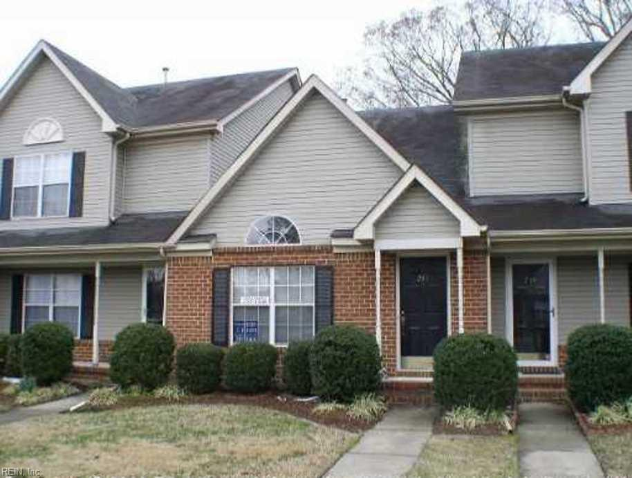 241 N. Hill Lane, Chesapeake, VA 23322