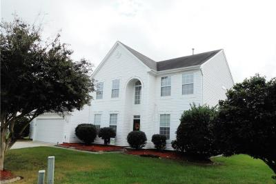 Photo of 6409 Ashmeade Court, Suffolk, VA 23435