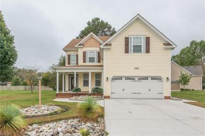 Photo of 413 Clara Drive, Chesapeake, VA 23320