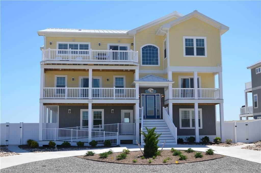 3528 Sandfiddler Road, Virginia Beach, VA 23456
