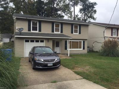 Photo of 1460 Culpepper Avenue, Chesapeake, VA 23323