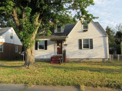 726 Marvin Avenue, Norfolk, VA 23518