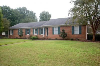 Photo of 2701 Cornet Street, Chesapeake, VA 23321