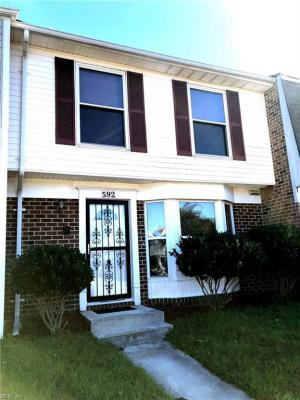 Photo of 592 Registry Lane, Virginia Beach, VA 23452
