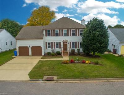 Photo of 1108 Kilby Drive, Chesapeake, VA 23320